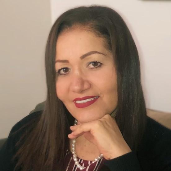 Rosie Rodriguez